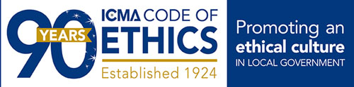 ICMA Code of Ethics