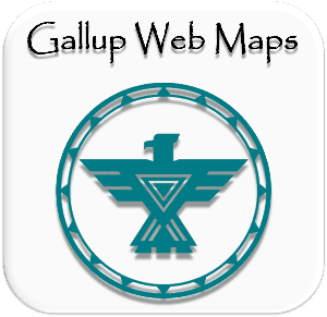 City of Gallup Web Maps